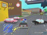 The Simpsons: Road Rage - Screenshots - Bild 11