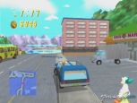 The Simpsons: Road Rage - Screenshots - Bild 9