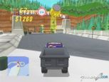The Simpsons: Road Rage - Screenshots - Bild 5