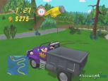 The Simpsons: Road Rage - Screenshots - Bild 17