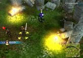 Legion: The Legend of Excalibur  Archiv - Screenshots - Bild 4