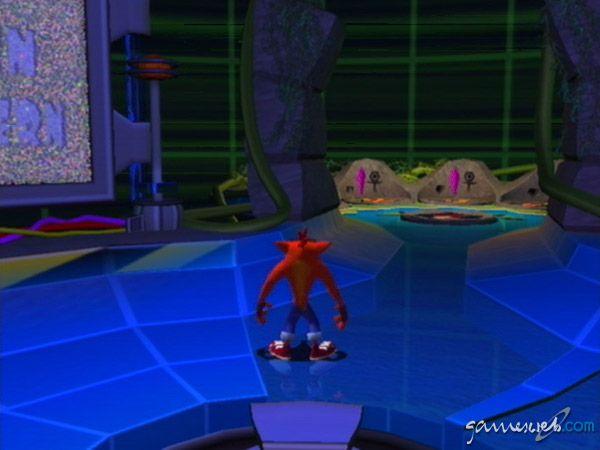 Crash Bandicoot: The Wrath of Cortex - Screenshots - Bild 12