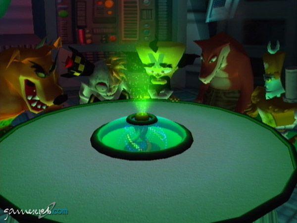 Crash Bandicoot: The Wrath of Cortex - Screenshots - Bild 2