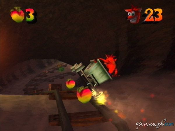Crash Bandicoot: The Wrath of Cortex - Screenshots - Bild 17