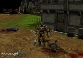 Legion: The Legend of Excalibur  Archiv - Screenshots - Bild 7
