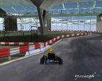 Michael Schumacher Racing World - Kart 2002  Archiv - Screenshots - Bild 3