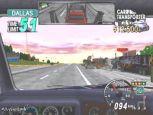 18 Wheeler: American Pro Trucker - Screenshots - Bild 6