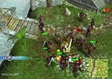 Legion: The Legend of Excalibur  Archiv - Screenshots - Bild 2
