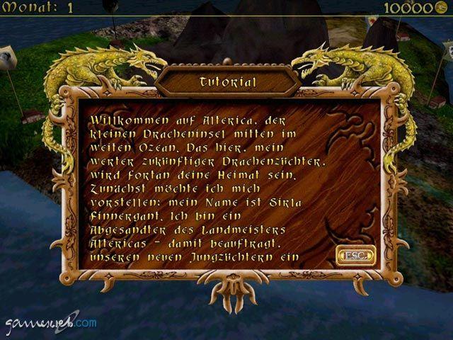 Dragonfarm - Screenshots - Bild 12