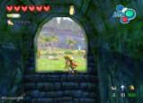 StarFox Adventures: Dinosaur Planet  Archiv - Screenshots - Bild 20