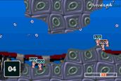 Worms World Party  Archiv - Screenshots - Bild 3
