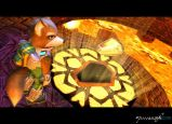 StarFox Adventures: Dinosaur Planet  Archiv - Screenshots - Bild 17