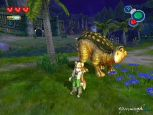 StarFox Adventures: Dinosaur Planet  Archiv - Screenshots - Bild 29