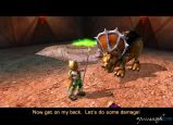 StarFox Adventures: Dinosaur Planet  Archiv - Screenshots - Bild 19