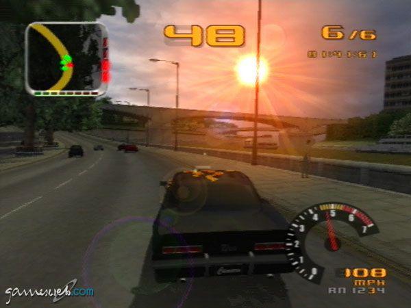 TD overdrive - Screenshots - Bild 19