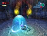 StarFox Adventures: Dinosaur Planet  Archiv - Screenshots - Bild 33