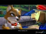 StarFox Adventures: Dinosaur Planet  Archiv - Screenshots - Bild 27