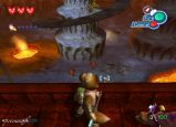 StarFox Adventures: Dinosaur Planet  Archiv - Screenshots - Bild 16