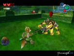 StarFox Adventures: Dinosaur Planet  Archiv - Screenshots - Bild 30