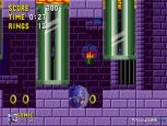 Sonic Mega Collection  Archiv - Screenshots - Bild 12