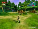 StarFox Adventures: Dinosaur Planet  Archiv - Screenshots - Bild 31