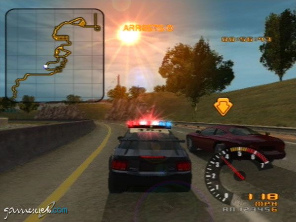 TD overdrive - Screenshots - Bild 11