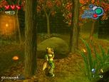 StarFox Adventures: Dinosaur Planet  Archiv - Screenshots - Bild 40