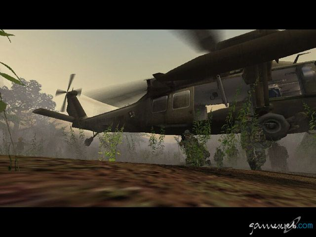 Ghost Recon: Island Thunder  Archiv - Screenshots - Bild 6