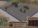 Frontline Attack: War over Europe - Screenshots - Bild 8