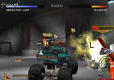 Monster Jam Maximum Destruction  Archiv - Screenshots - Bild 19