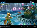 StarFox Adventures: Dinosaur Planet  Archiv - Screenshots - Bild 12