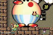 Yoshi's Island: Super Mario Advance 3  Archiv - Screenshots - Bild 14