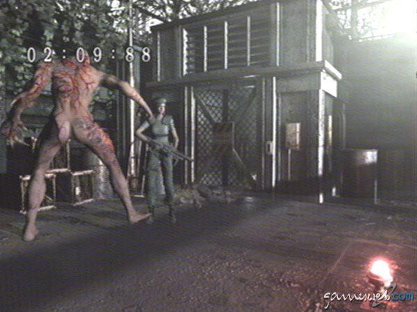 Resident Evil - Screenshots - Bild 25