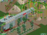 RollerCoaster Tycoon 2  Archiv - Screenshots - Bild 17