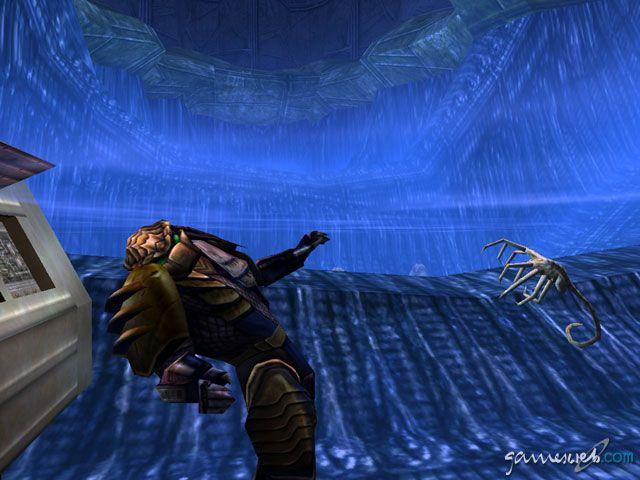 Aliens vs Predator 2: Primal Hunt  Archiv - Screenshots - Bild 13