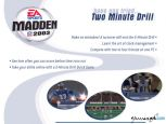 Madden NFL 2003 - Screenshots - Bild 9