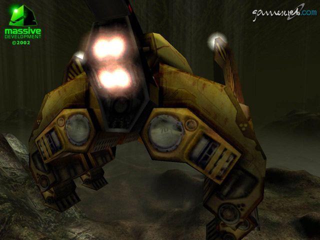 AquaNox: Revelation  Archiv - Screenshots - Bild 12