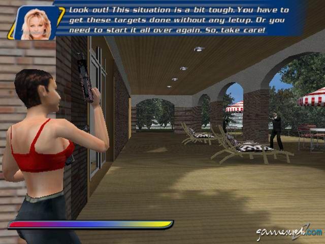 V.I.P.  Archiv - Screenshots - Bild 5
