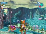 StarFox Adventures: Dinosaur Planet  Archiv - Screenshots - Bild 2