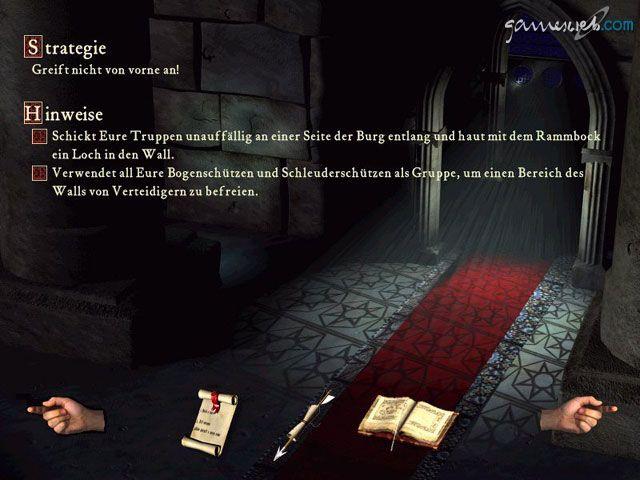 Stronghold: Crusader - Screenshots - Bild 19