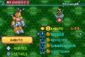 Medabot RPG: Rokusho  Archiv - Screenshots - Bild 18
