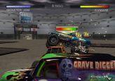 Monster Jam Maximum Destruction  Archiv - Screenshots - Bild 44