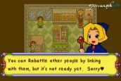 Medabot RPG: Rokusho  Archiv - Screenshots - Bild 14