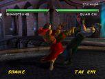 Mortal Kombat: Deadly Alliance  Archiv - Screenshots - Bild 4