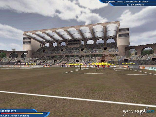 Bundesliga Manager X - Screenshots - Bild 12