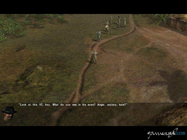 Platoon -  The 1st Airborne Cavalry in Vietnam - Screenshots - Bild 19