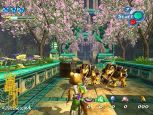 StarFox Adventures: Dinosaur Planet  Archiv - Screenshots - Bild 7