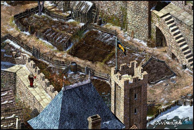 Robin Hood  Archiv - Screenshots - Bild 24