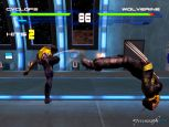 X-Men: Next Dimension  Archiv - Screenshots - Bild 2