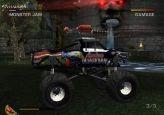 Monster Jam Maximum Destruction  Archiv - Screenshots - Bild 9